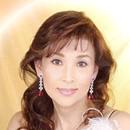 福井 晶子の写真